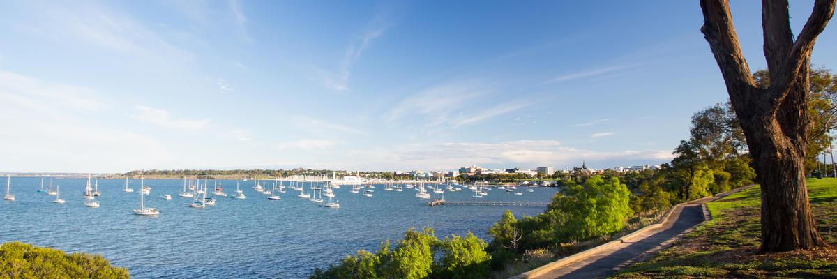 Geelong (Photo:FiledIMAGE/Shutterstock)