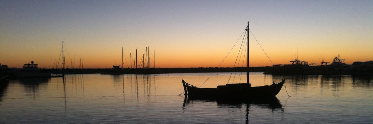 Geraldton (Photo:whereskate/Shutterstock)
