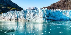 Glacier Bay (Photo:Maridav/Shutterstock)