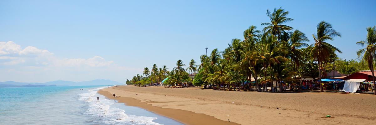 Golfo Dulce (Photo:Galina Savina/Shutterstock)