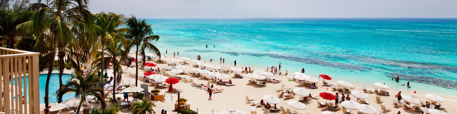 Grand Cayman (Photo:Jo Ann Snover/Shutterstock)