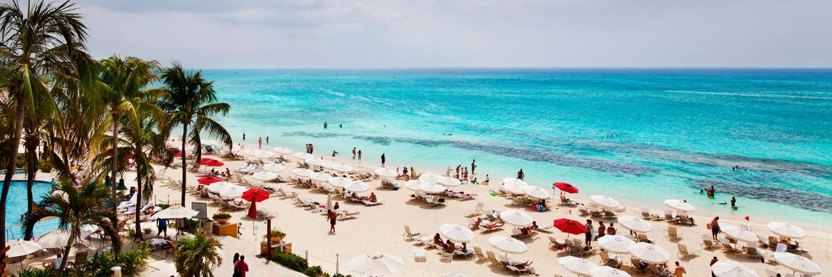 Grand Cayman Cruise Port Terminal Information For Port Of Grand Cayman Cruise Critic