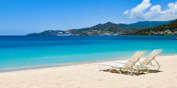 Grenada (Photo:NAPA/Shutterstock)