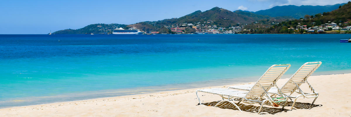 Grenada Cruise Port Terminal Information For Port Of