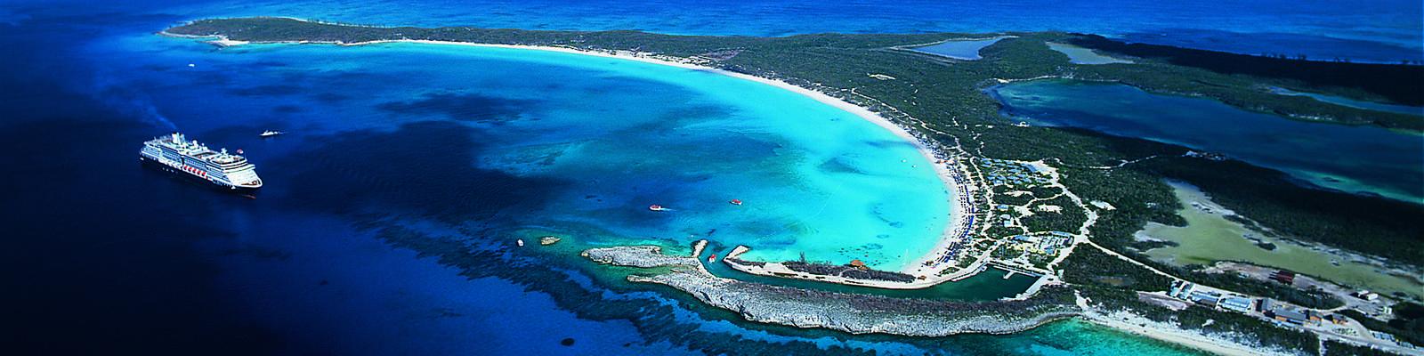 Half Moon Cay (Photo:Holland America Line)