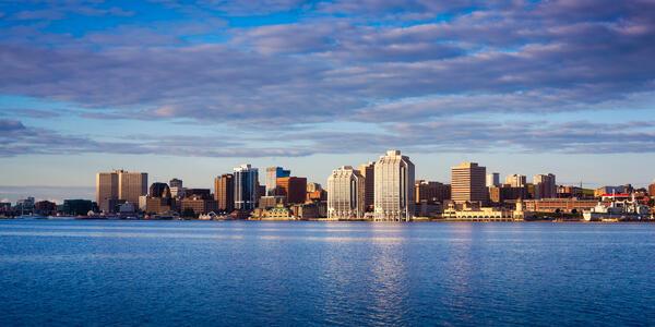 Halifax, Nova Scotia (Photo:Maurizio De Mattei/Shutterstock)
