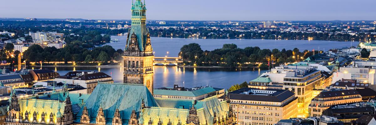 Hamburg (Photo:Mapics/Shutterstock)