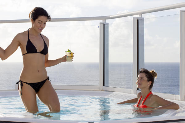 22 Do's and Don'ts for Your First Day Onboard a Cruise Ship (Photo: Norwegian Cruise Line)
