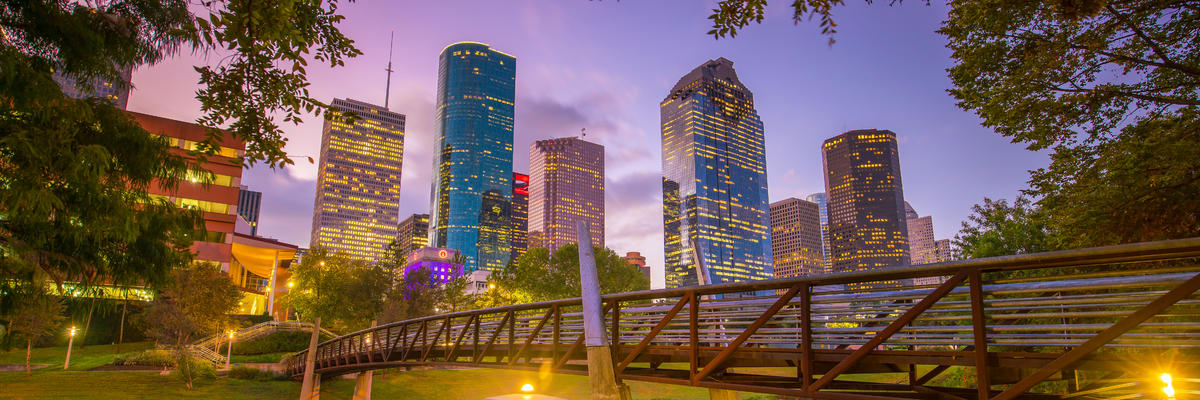 Houston (Photo:f11photo/Shutterstock)