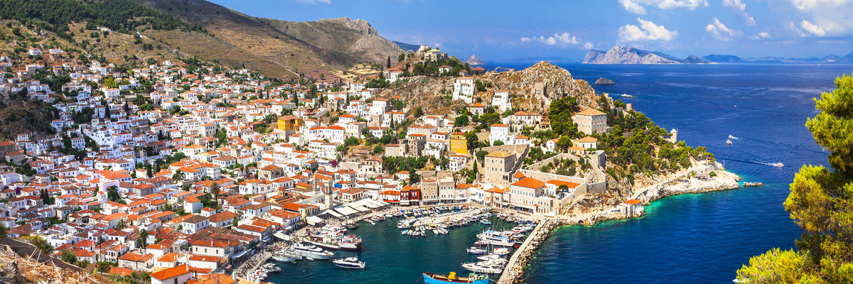 Hydra (Photo:leoks/Shutterstock)