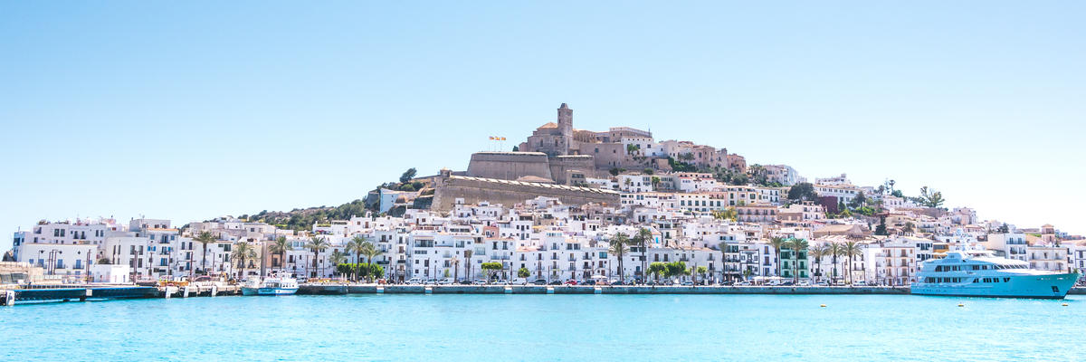 Ibiza (Photo:Sergio TB/Shutterstock)