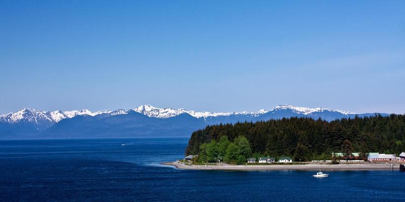 Icy Strait (Photo:akphotoc/Shutterstock)