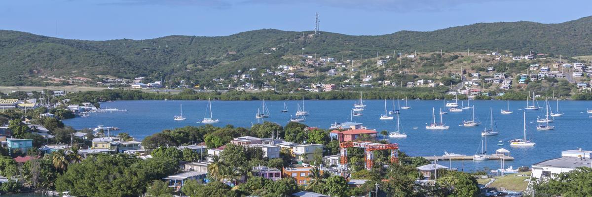 Isla Culebra (Photo:Chad Zuber/Shutterstock)