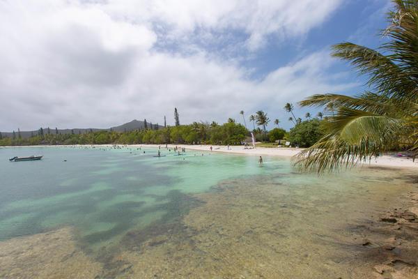 Isle of Pines (New Caledonia) (Photo:Joel_420/Shutterstock)