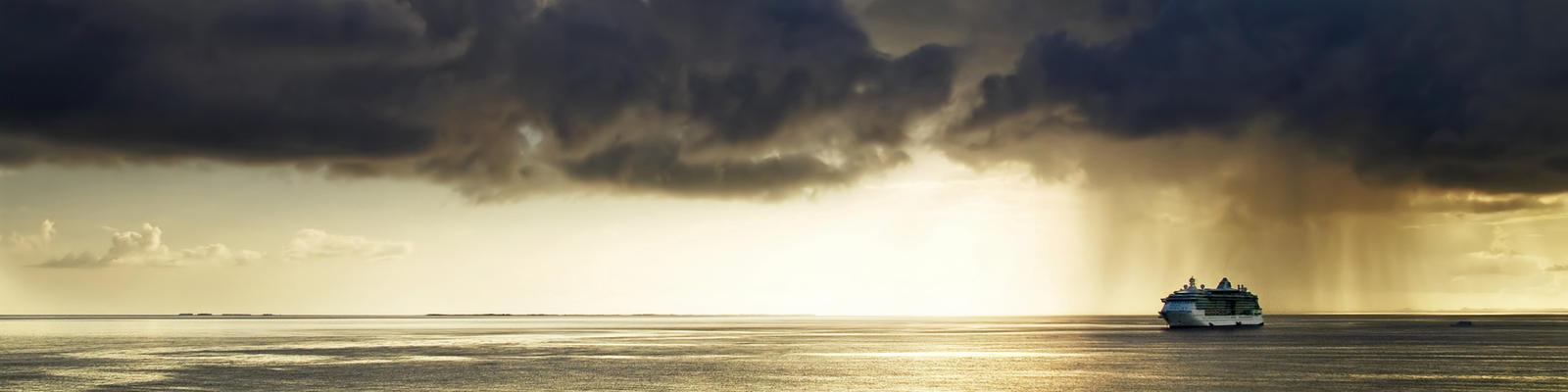 Cyclone Season Cruising (Photo: 7489248533/Shutterstock.com)