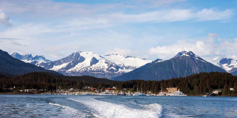 Juneau (Photo:Sorin Colac/Shutterstock)