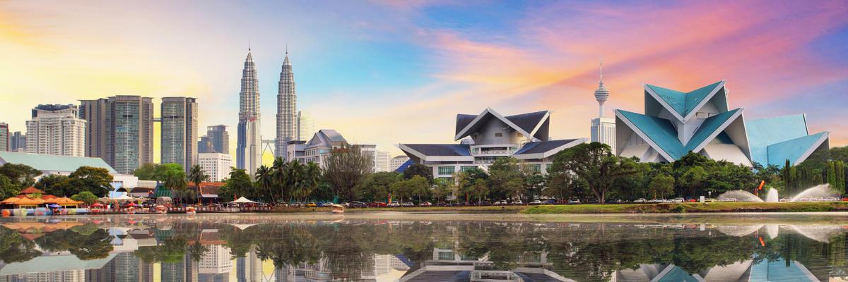 Kelang (Kuala Lumpur) (Photo:TTstudio/Shutterstock)