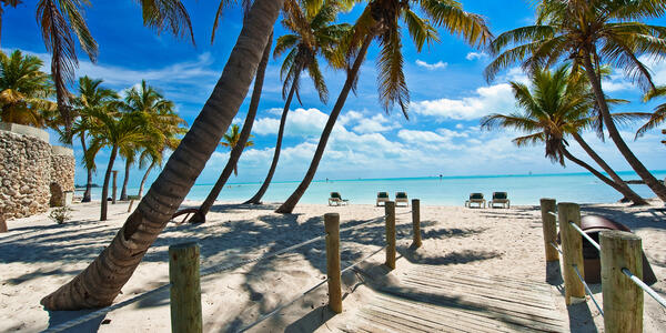 Key West (Photo:Stockdonkey/Shutterstock)