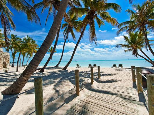 Key West dating scen