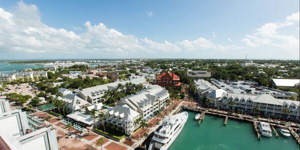 Key West (Photo:Stockdonkey/Shutterstock)
