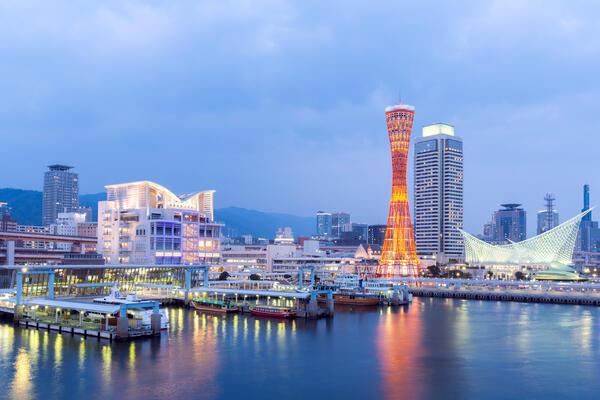 Kobe (Photo:vichie81/Shutterstock)