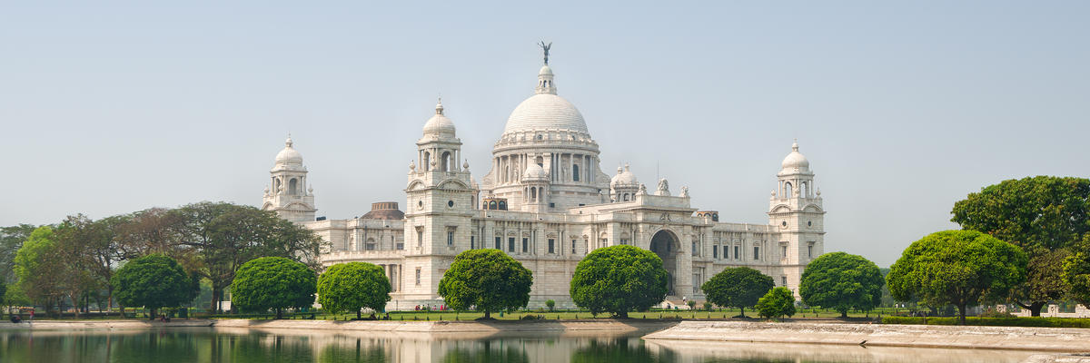 Kolkata (Photo:Hung Chung Chih/Shutterstock)