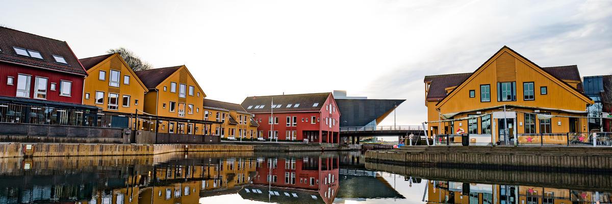 Kristiansand (Photo:genlock/Shutterstock)