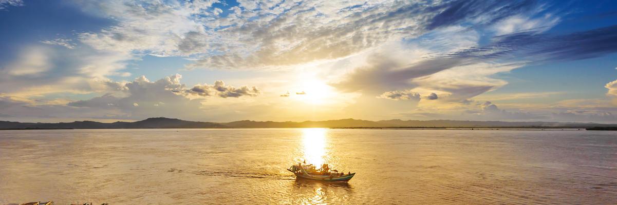 Kyun Daw (Photo:JPRichard/Shutterstock)