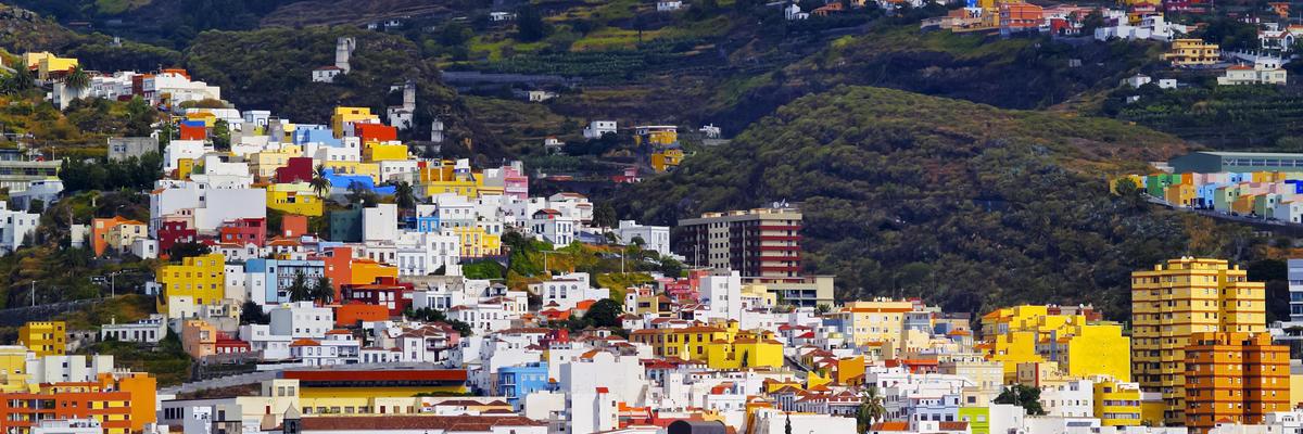La Palma (Photo:Karol Kozlowski/Shutterstock)
