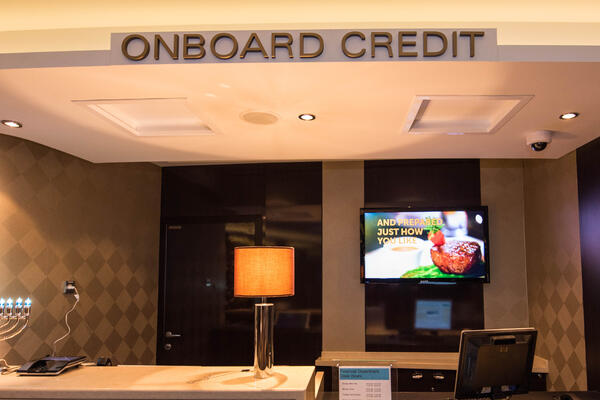 Onboard Credit: How to Get It, Where to Spend It  (Photo: Cruise Critic)