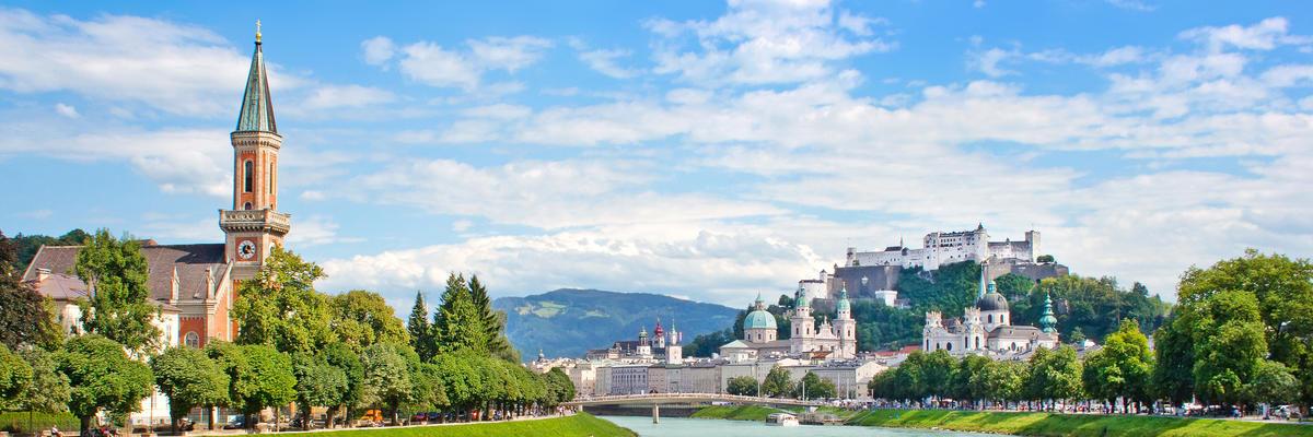Linz (Salzburg) (Photo:canadastock/Shutterstock)