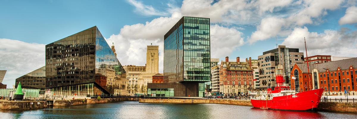 Liverpool (Photo:SilvanBachmann/Shutterstock)