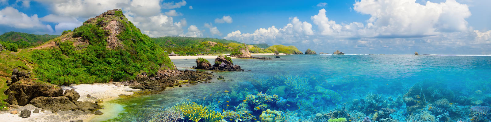Lombok (Photo:soft_light/Shutterstock)