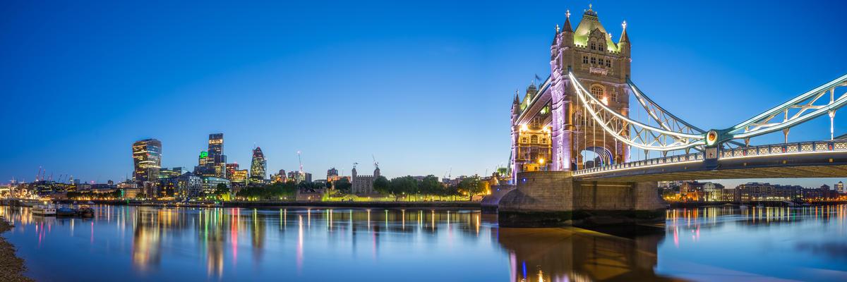 London (Tilbury) (Photo:Pawel Pajor/Shutterstock)
