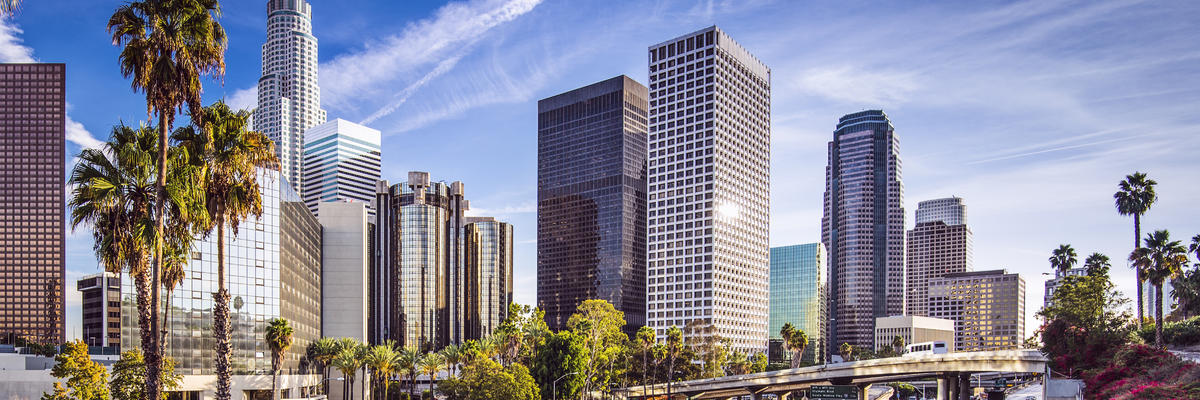 Los Angeles (Photo:Sean Pavone/Shutterstock)