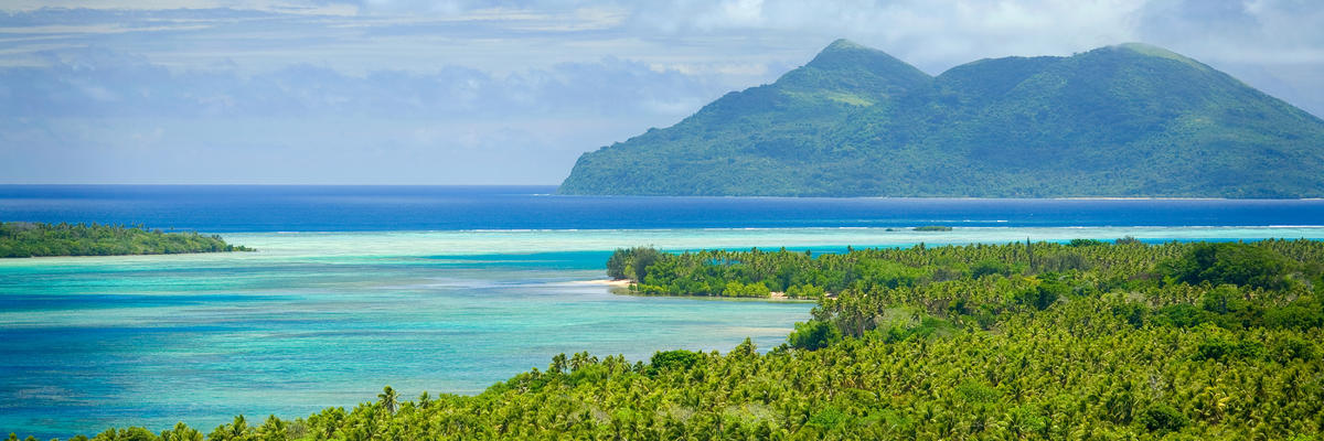 Luganville (Photo:Janelle Lugge/Shutterstock)
