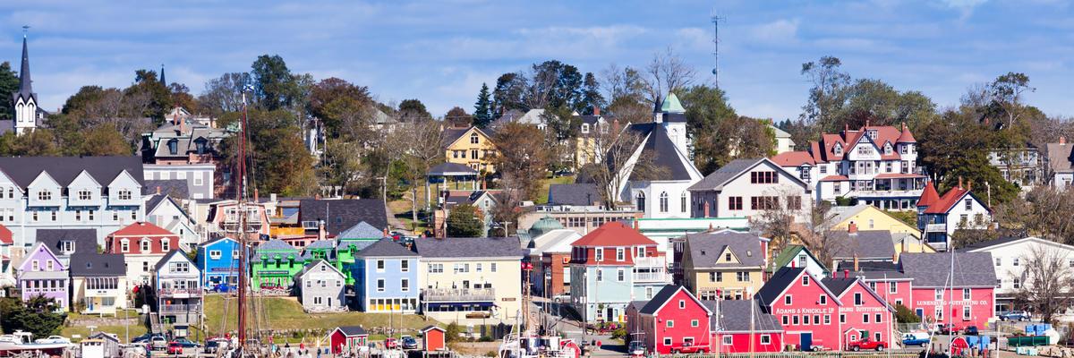Lunenburg (Photo:Pi-Lens/Shutterstock)