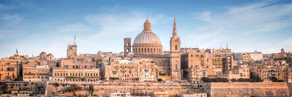 Malta (Valletta) (Photo:mRGB/Shutterstock)