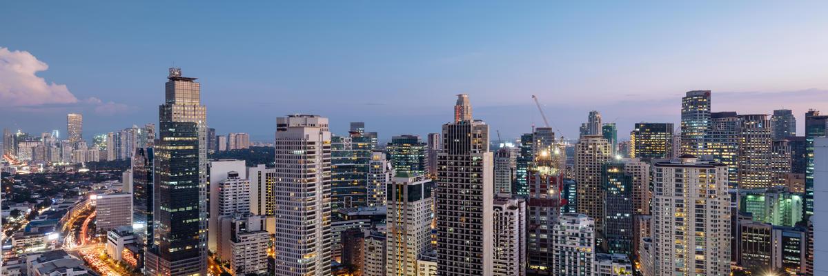 Manila (Photo:r.nagy/Shutterstock)