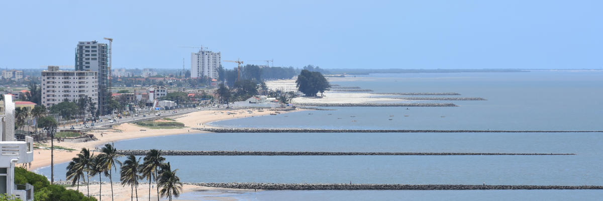 Maputo (Photo:Wandel Guides/Shutterstock)
