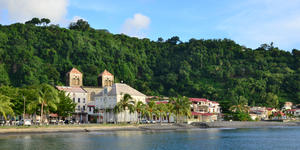 Martinique (Photo:Pack-Shot/Shutterstock)
