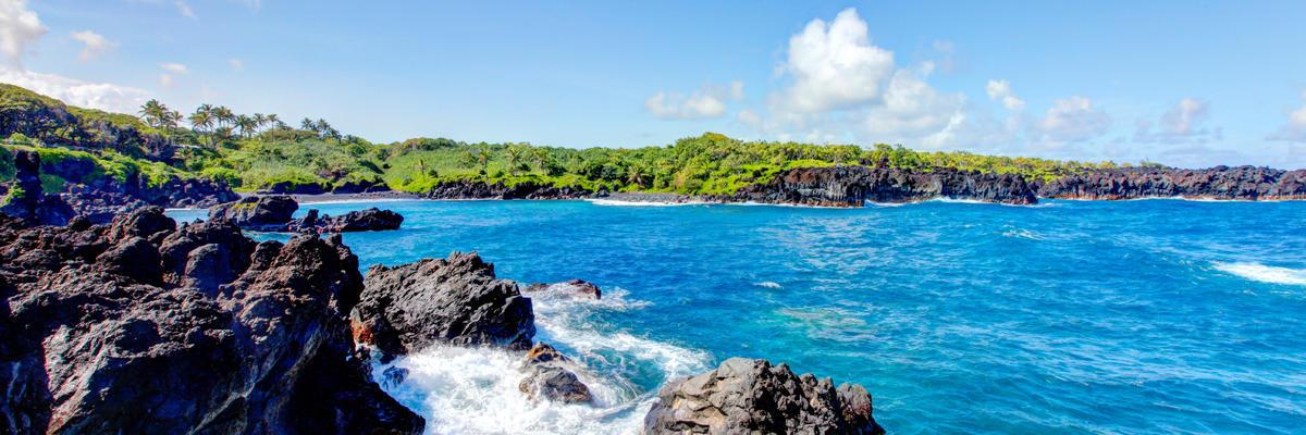 Maui (Photo:Artazum/Shutterstock)