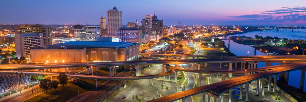 Memphis (Photo:f11photo/Shutterstock)