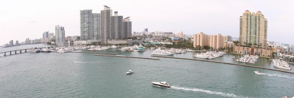 Miami FL Cruise Port Terminal Information For Port Of Miami - Cruise deals from miami