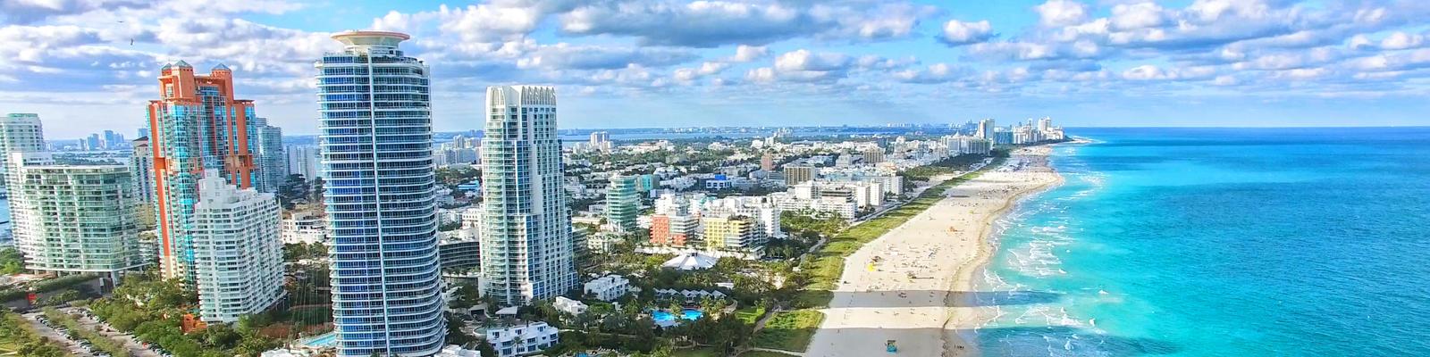 Miami (Photo:Patricia Marroquin/Shutterstock)