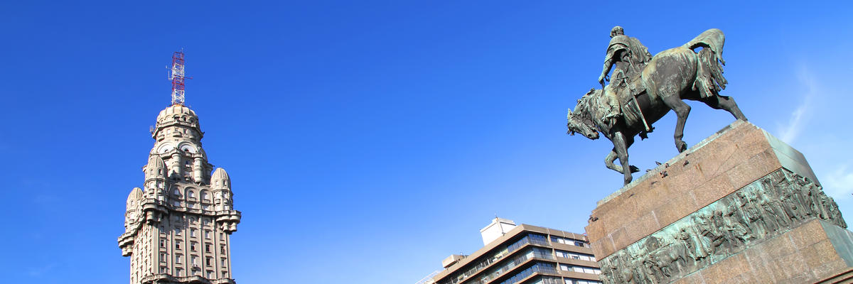 Montevideo (Photo:Spectral-Design/Shutterstock)