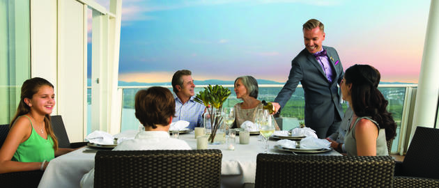 An Insider's Guide to Cruise Tipping (Photo: Norwegian Cruise Line)