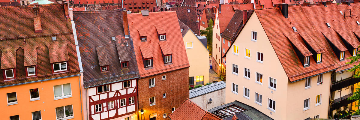 Nuremberg (Photo:ESB Professional/Shutterstock)