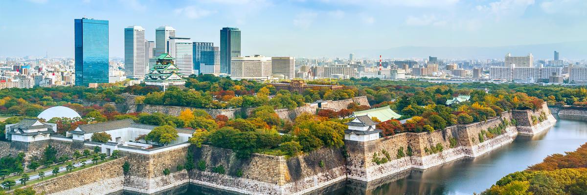 Osaka Cruise Port Terminal Information For Port Of Osaka