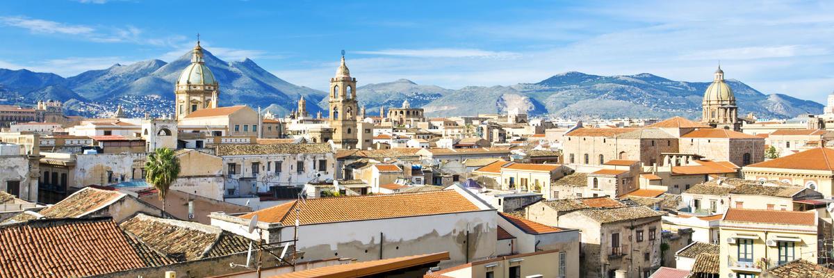 Palermo (Photo:lapas77/Shutterstock)